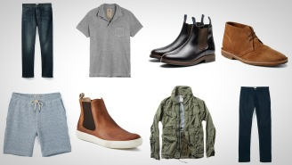 Score Up To 50% OFF Right Now On These Sick Items In Huckberry's Huge Labor Day Weekend Sale