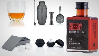 Elevate Your Home Bar With These 5 Cocktail-Making Essentials