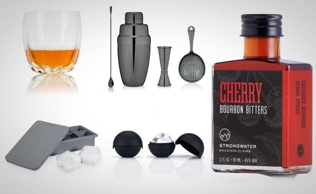 best home bar accessories