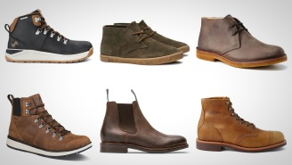 6 Of The Best Leather Boots You Should Check Out For Fall