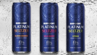 Bud Light Platinum Seltzer Review—A Surprisingly Drinkable Upgrade That's Worth Checking Out