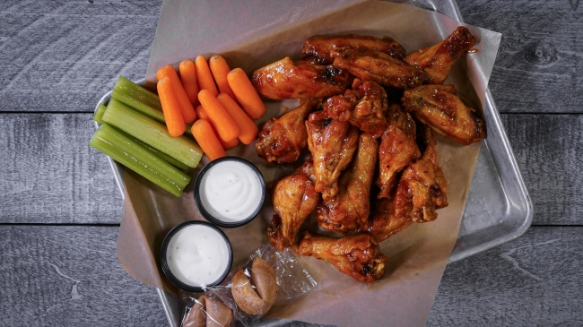 buffalo wilds wings new sauces 2020