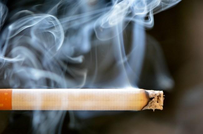 cigarette price increase Australia