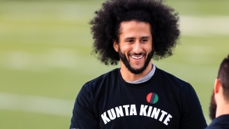 Fans Are Dumping All Over The Broncos For Signing The Incompetent Blake Bortles Over Colin Kaepernick