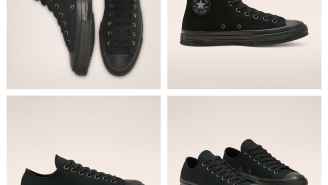 Elevate Your Style With The New Fall Collection Of Converse's Chuck '70s To Tackle Every Outdoor Adventure