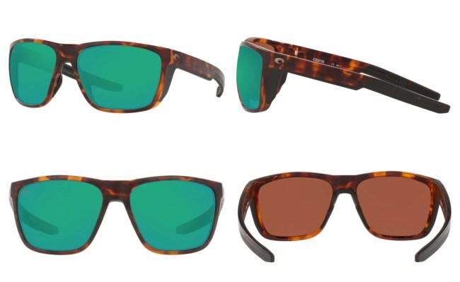 Costa del Mar Ferg Sunglasses