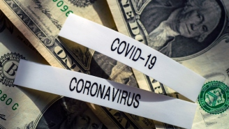 Beware Of This New Email Scam Involving Coronavirus 'Fines' From The Government