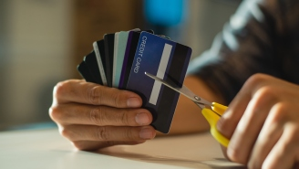 Here's How Americans Paid Off $118 Billion In Credit Card Debt In The First Half Of 2020