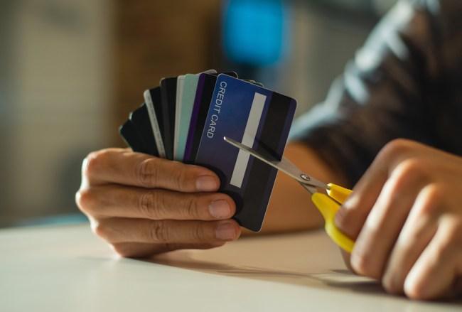 credit card debt reduction 2020
