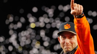 Kirk Herbstreit Gives A Very Solid Reason Why Dabo Swinney Will Never Leave Clemson For The NFL