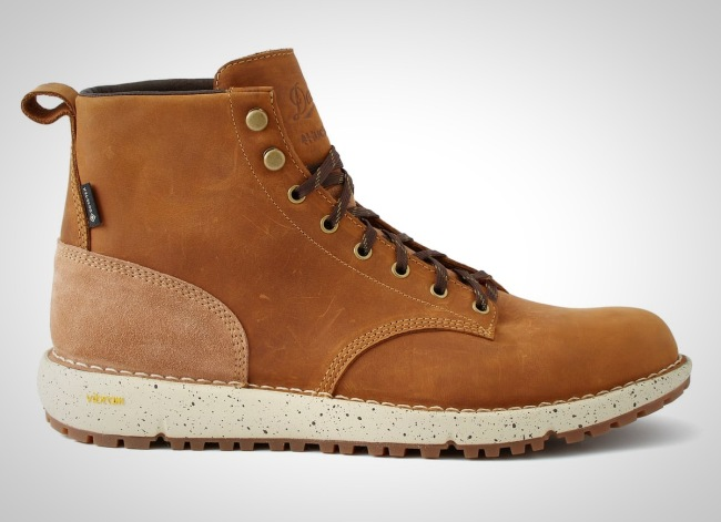 Danner Logger 917 Boots Huckberry limited edition