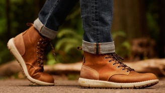 These Stylish Limited-Edition Danner Logger 917 Boots Are Built To Last A Lifetime