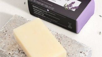 Each & Every Now Has A Worry-Free Shampoo Bar So You Can Clean Your Locks With All-Natural Ingredients