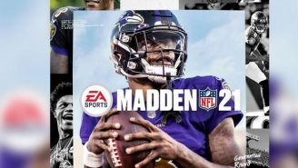 Fed Up Football Fans Are Once Again Calling For The NFL To Drop EA Sports After Disastrous 'Madden 21' Release