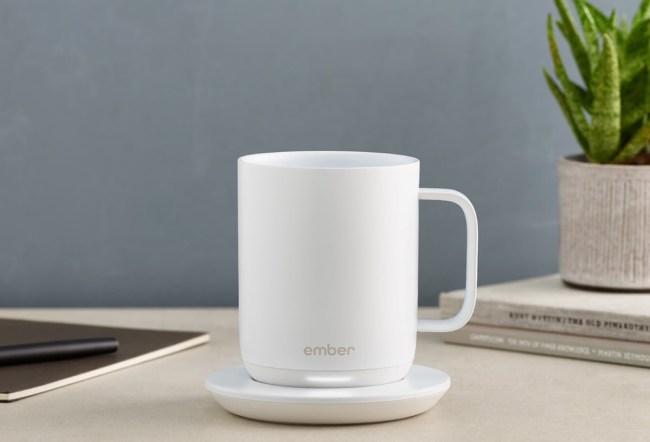 Ember Mug Smart Coffee Cup