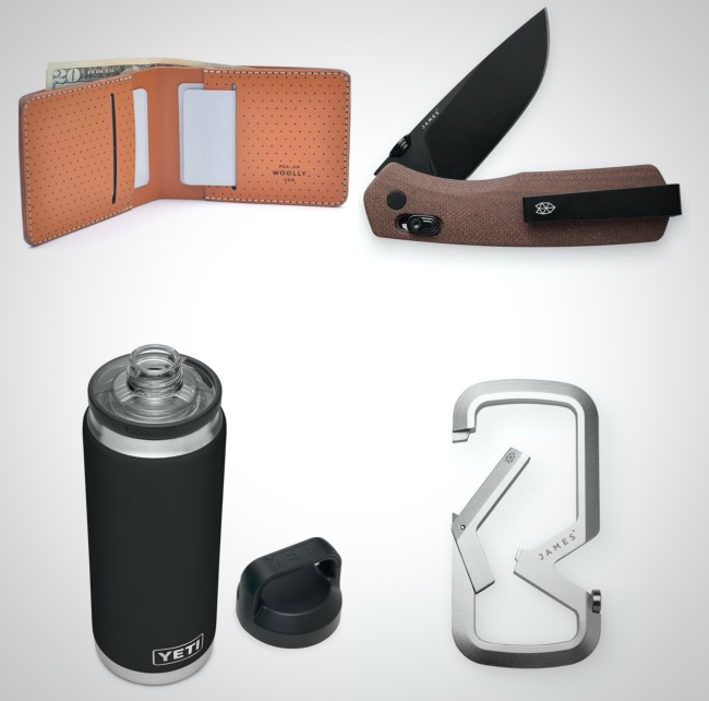 essential everyday carry accessories best for men
