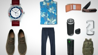 10 Essential Everyday Carry Accessories For Living Your Best Life