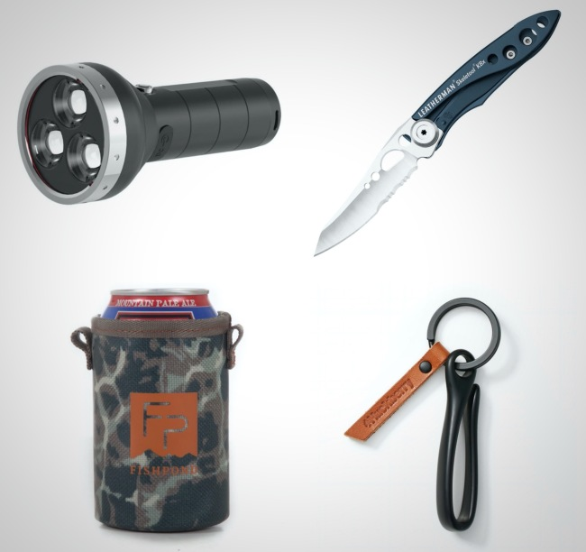 essential everyday carry items today