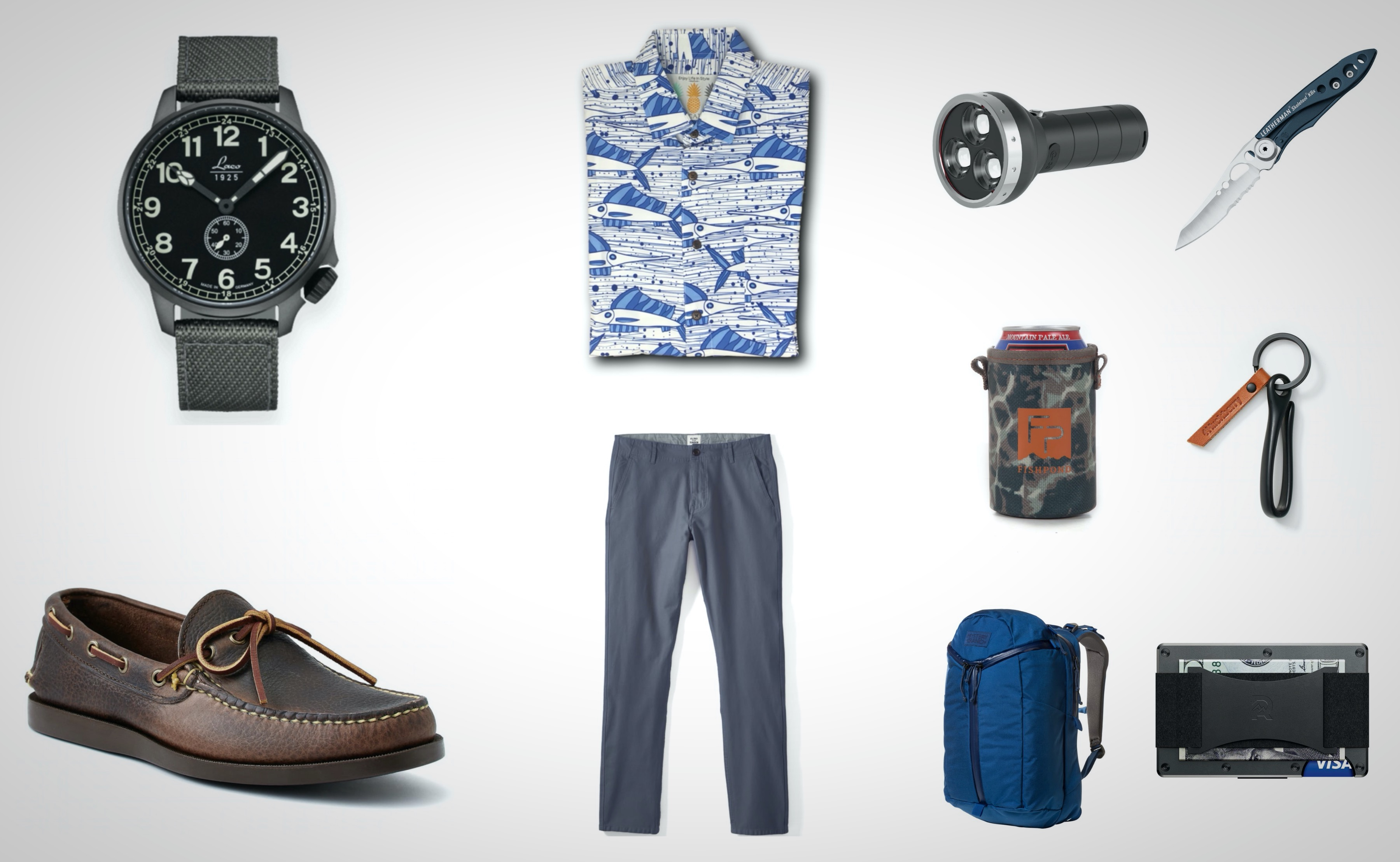 10 Of The Best Everyday Carry Items You Can Buy Today