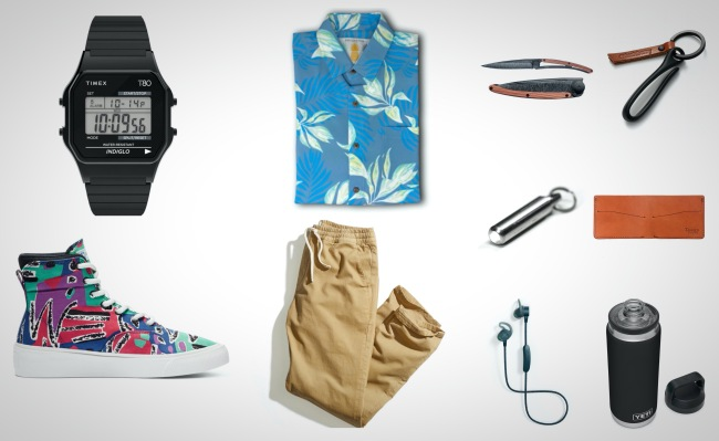 everyday carry collection best daily essentials