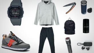 10 Everyday Carry Essentials For Staying Active And Fresh
