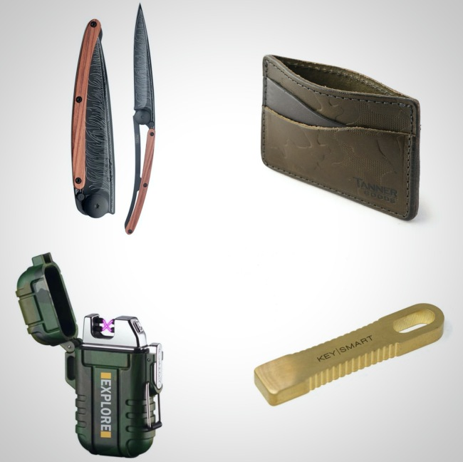 everyday carry upgrades best life essentials