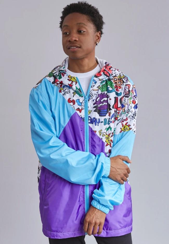 fresh prince bel air clothing line