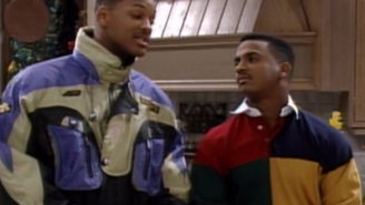 A New Clothing Line Inspired By 'The Fresh Prince Of Bel-Air' Features Some Incredible Pieces That Look Like They Came Straight Out Of 1994