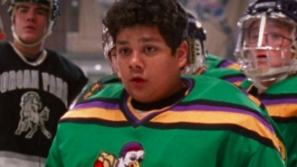 'The Mighty Ducks' Actor Shaun Weiss Looks Completely Different After 250 Days Of Sobriety