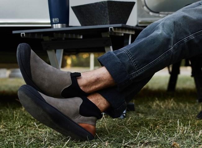 Greys Camp Slipper Outdoors
