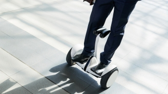 Dentist Gets 12 Years In Prison For Pulling Teeth While Riding Hoverboard