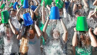 Researchers Have Discovered A Possible ALS Treatment With The Help Of The Money Raised From The Ice Bucket Challenge