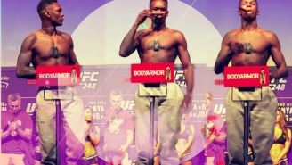 What's at Stake at UFC 253: Adesanya vs. Costa