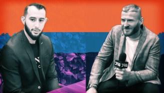 Will Dominick Reyes or Jan Blachowicz Succeed Jon Jones as the New UFC Light Heavyweight Champion at UFC 253?