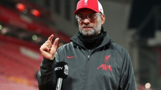 Liverpool Manager Jurgen Klopp Calls Out Man Utd Legend Roy Keane Live On-Air In Tense Exchange