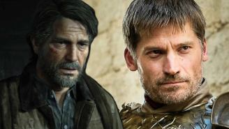 Nikolaj Coster-Waldau Gives VERY Cryptic Answer When Asked About Starring In HBO's 'The Last of Us'