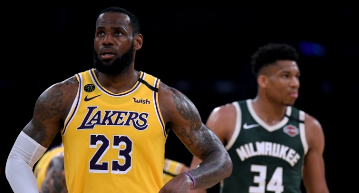 LeBron James On Finishing Second In MVP Voting 'It Pissed Me Off'