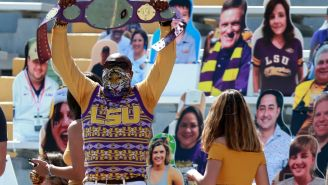 Louisiana's Attorney General Blamed LSU's Loss On A Lack Of Fans While Firing A Shot At The State's Governor
