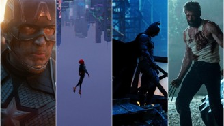 The 10 Greatest Superhero Movies Of All-Time