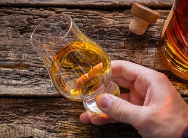 alberta cask strength best whiskey world