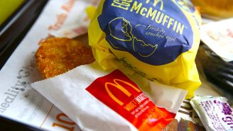 McDonald's May Permanently Discontinue All Day Breakfast And This Aggression Will Not Stand