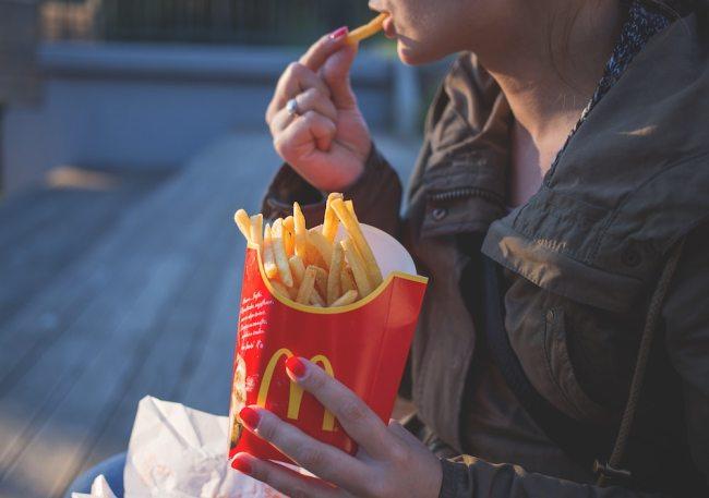 mcdonalds travis scott meal