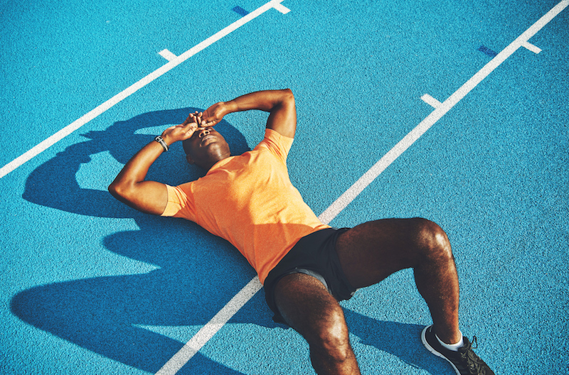 The 4 Biggest Mistakes Runners Make Before Going For A Run