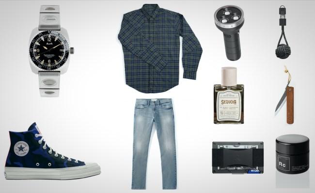 necessary everyday carry essentials best gear