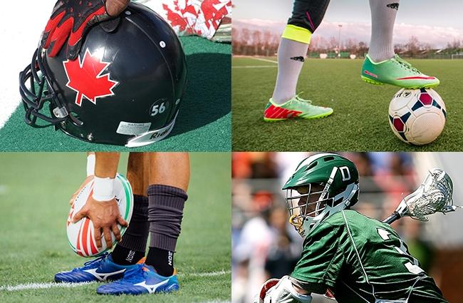 next sport to become popular america