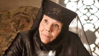 Rest In Peace To Diana Rigg, Who Delivered Some Of 'Game of Thrones' Most Ruthless Lines