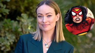 It Sure Sounds Like Olivia Wilde's 'Spider-Woman' Film Will Take Place In The MCU