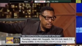 NBA Fans Mock Paul Pierce After He Said Players Today Are Scared Of LeBron James 'My Era Is Out The League, We Weren't Afraid Of LeBron'