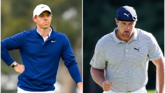 Rory McIlroy Baffled Bryson DeChambeau's Gameplan Worked At The U.S. Open, Doesn't Know If It's Good For The Game