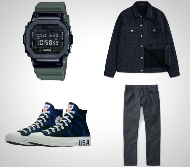 random everyday carry items essential daily gear
